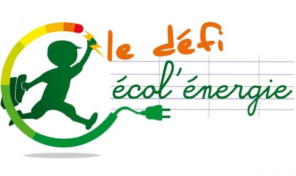 Le bilan énergétique du groupe scolaire