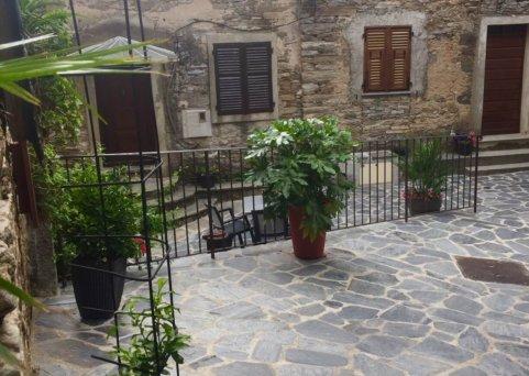 Les aménagements et sécurisation des espaces publics des villages